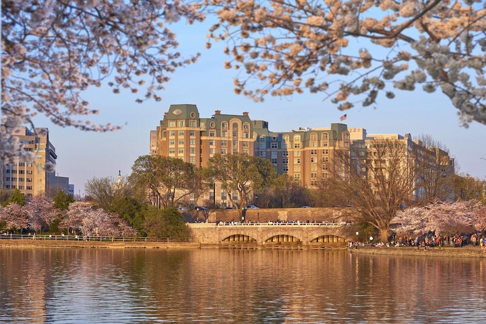Mandarin Oriental Washington D.C.