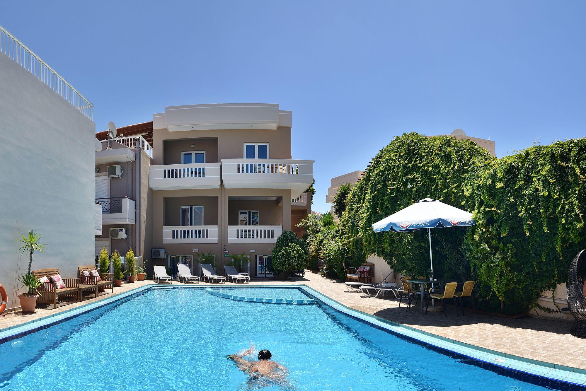 Gallery image of Akatos Hotel
