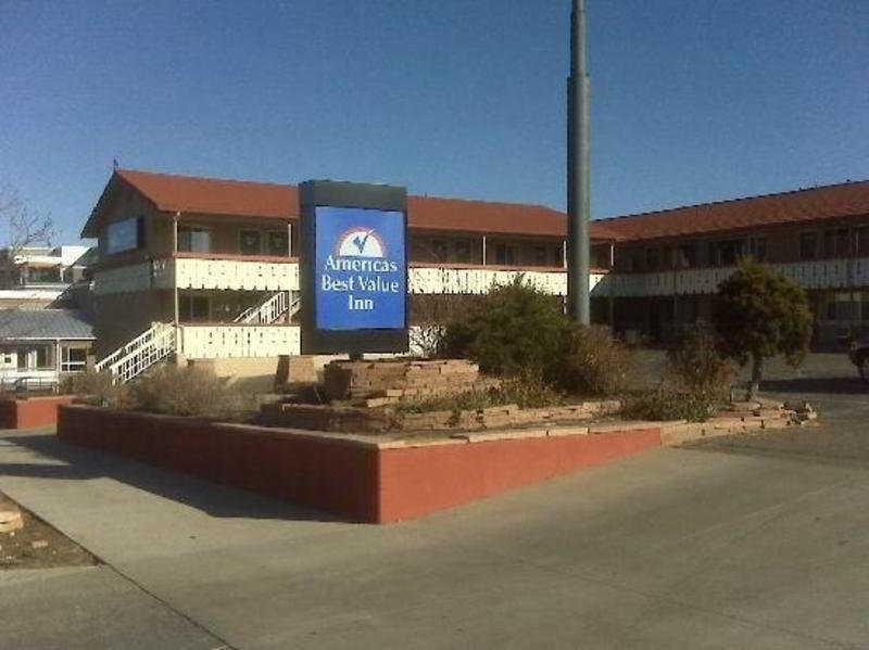 Americas Best Value Inn Boulder University