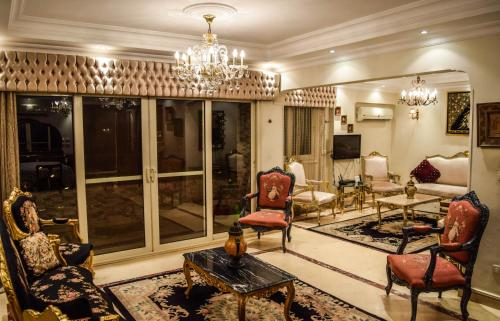 Shata Residential Apartment Families