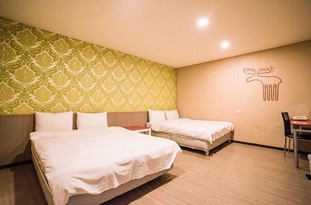 Baoshan Hotel