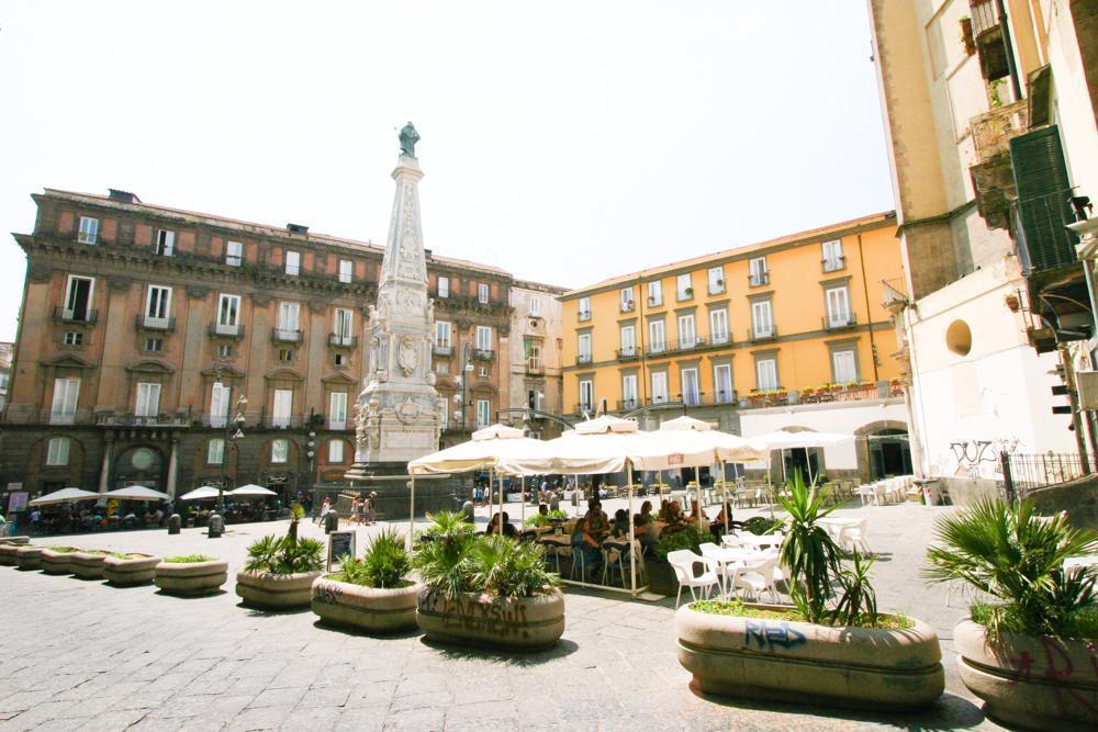 Petrucci Apartment