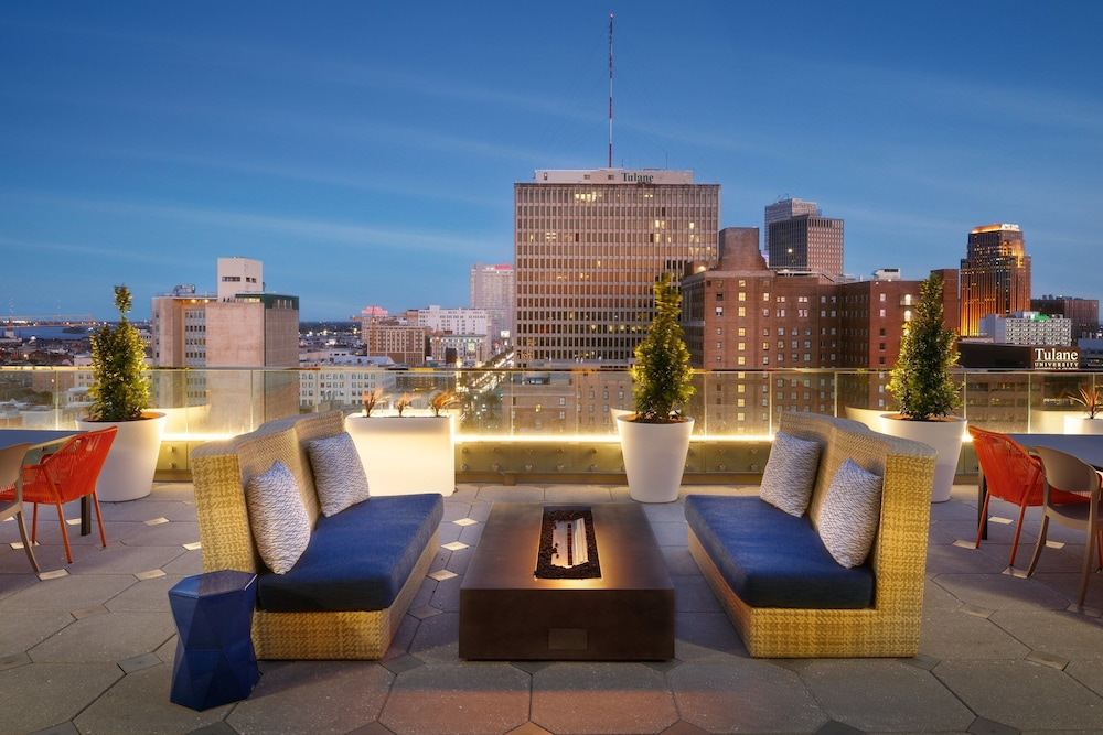 TownePlace Suites New Orleans Downtown Canal Street
