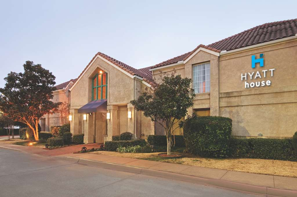 Hyatt House Dallas Addison
