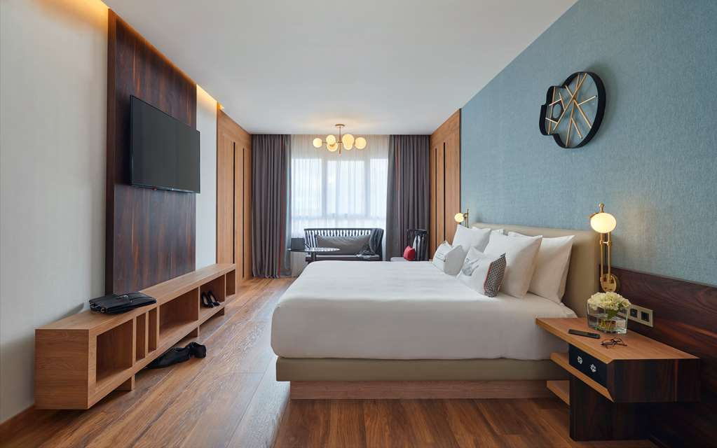 Hyatt Centric Gran Via Madrid