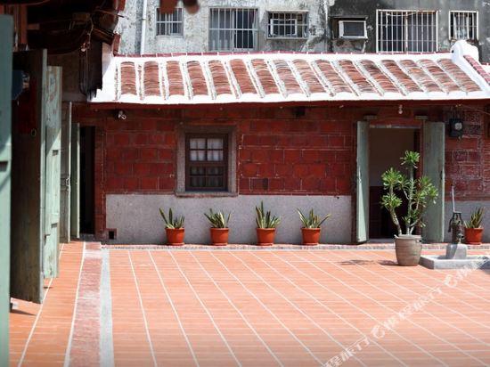 Zuoying Tan Guo Lin Century Old House