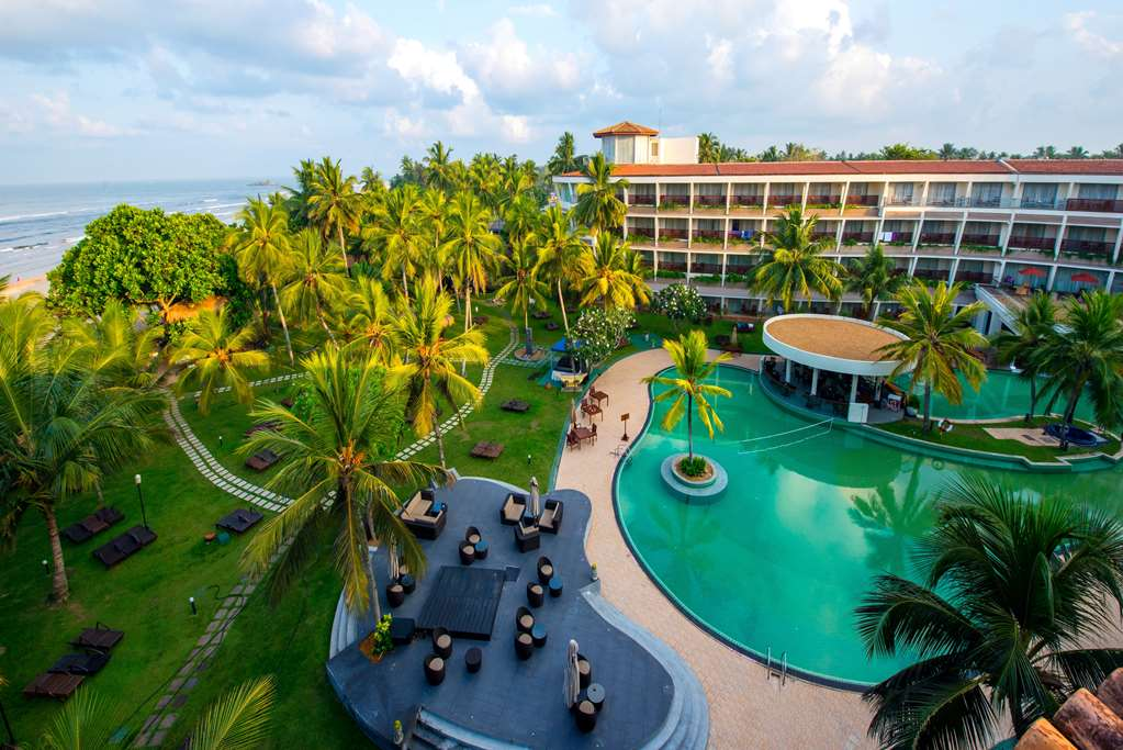 Gallery image of Occidental Eden Beruwala a member of Barcelo Hotel Group