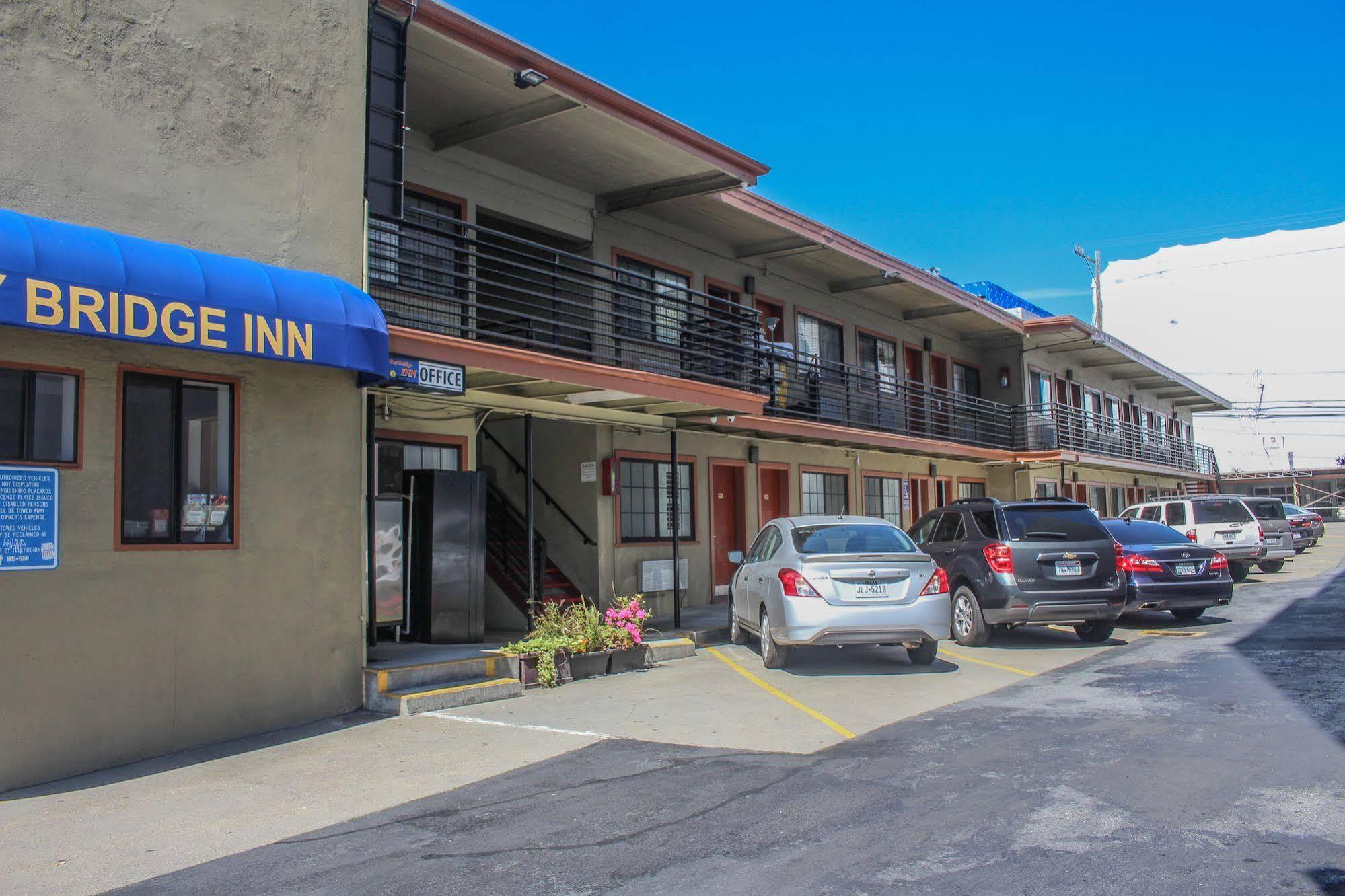 Bay Bridge Inn