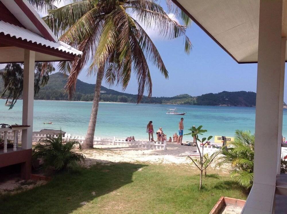 Gallery image of Fanta Beach Resort
