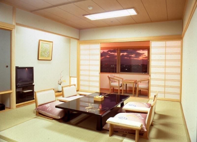 Gallery image of Hanayuzuki