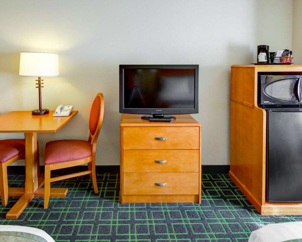 Gallery image of Quality Inn Placentia Anaheim Fullerton