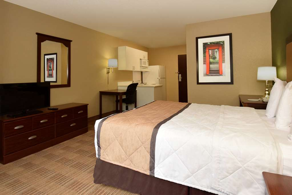 Gallery image of Extended Stay America Oklahoma City Airport