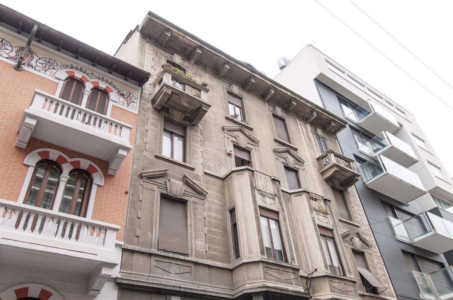 Vela Maison