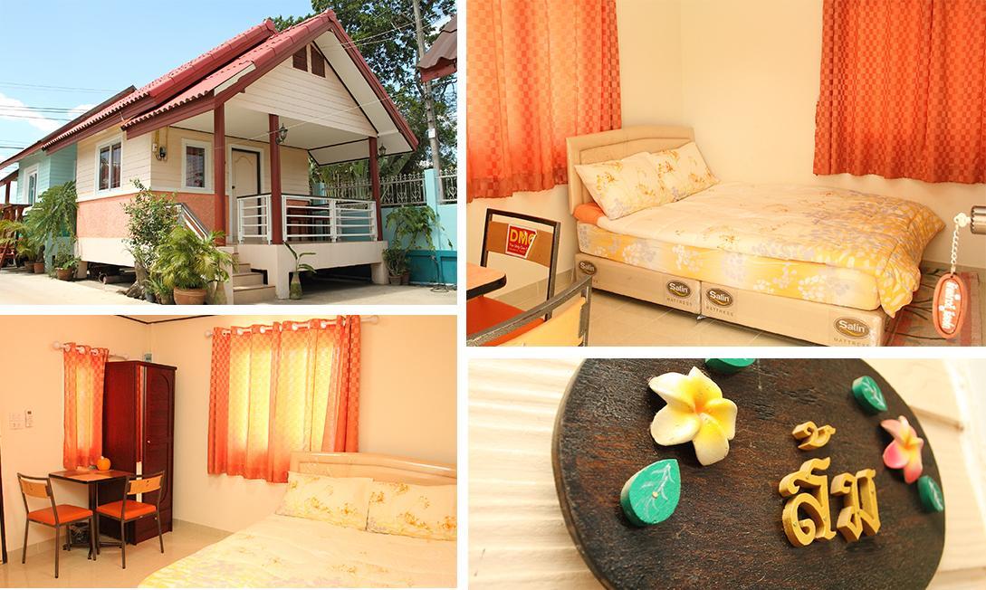 Gallery image of Luckhanavadee Resort
