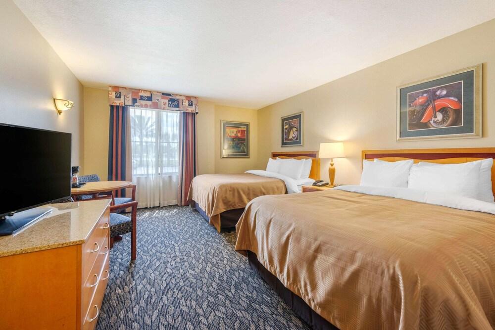 Gallery image of Clarion Inn Ormond Beach at Destination Daytona