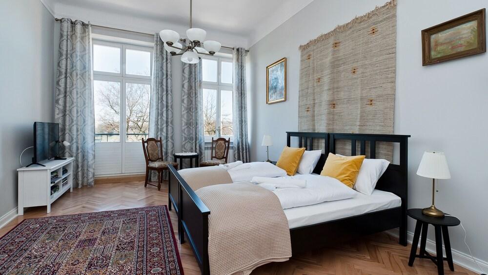Apartamenty Sun & Snow Pod Wawelem