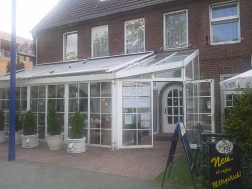 Gallery image of Hotel Haus Büderich