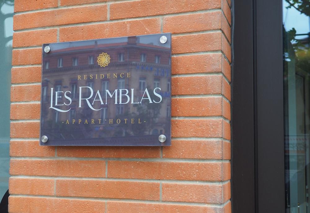 Gallery image of Résidence les Ramblas