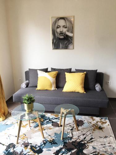 Appartements Quartier Euromedecine Montpellier
