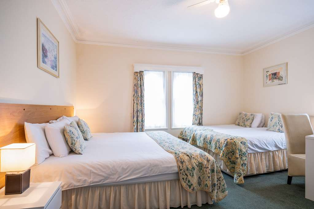 Gallery image of Comfort Hotel Great Yarmouth