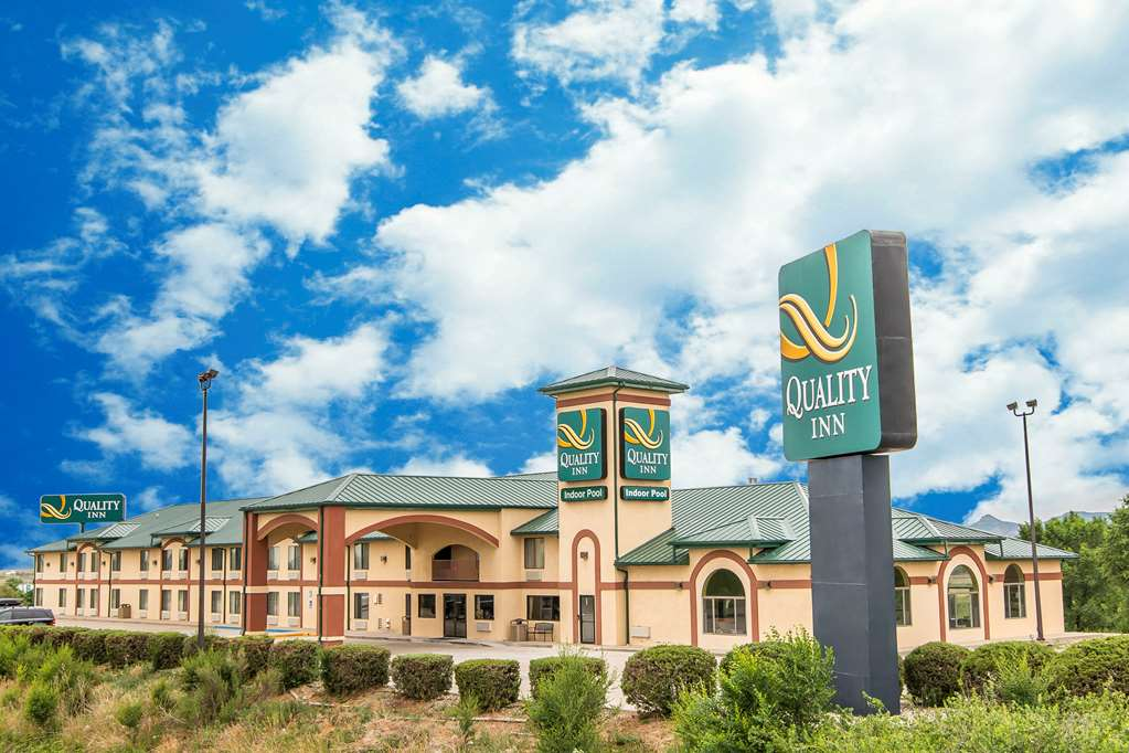 Gallery image of Quality Inn Raton