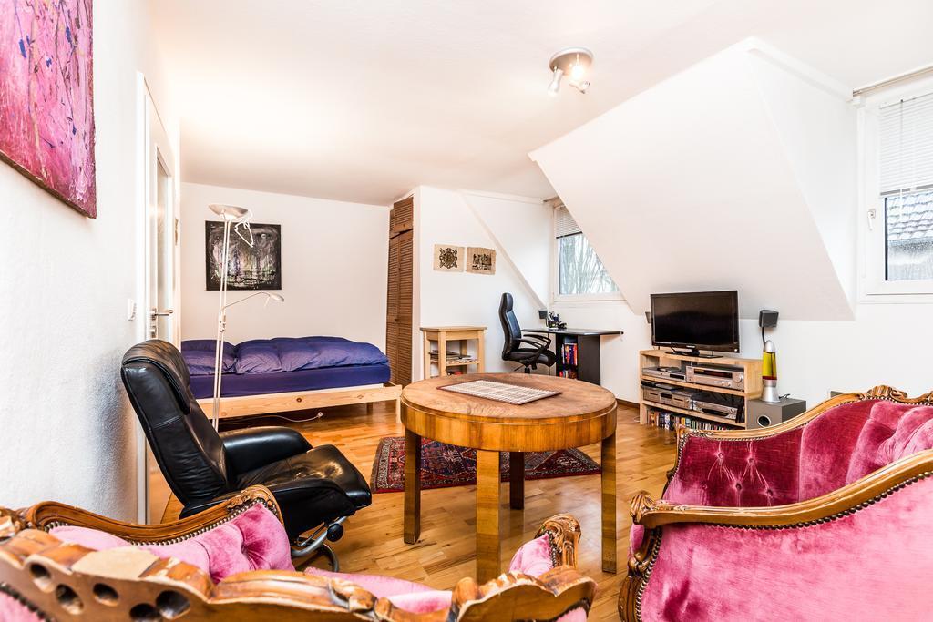 Apartment Köln Nippes