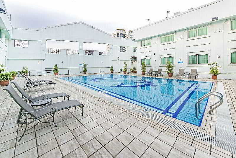 Gallery image of Hotel 81 Tristar