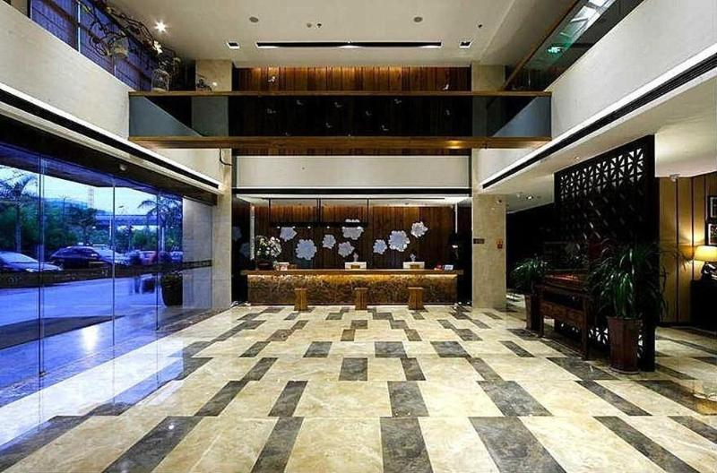 Xiamen Jinglong Hotel