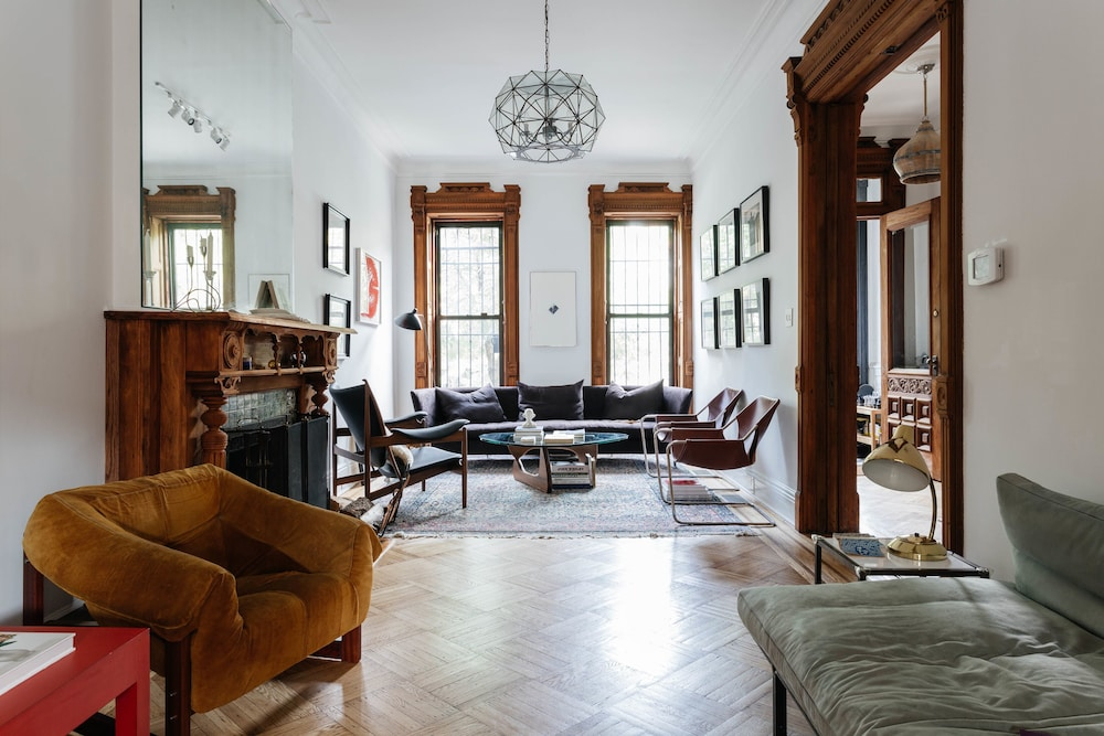 onefinestay Bedford Stuyvesant private homes