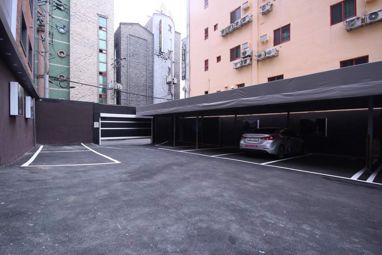 Dove Hotel Ulsan