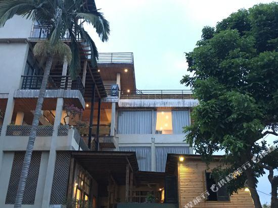 Anlian Haijing Holiday Villa