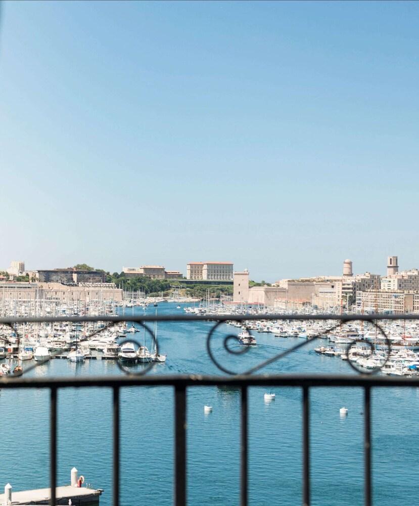 Grand Hotel Beauvau Marseille Vieux Port MGallery