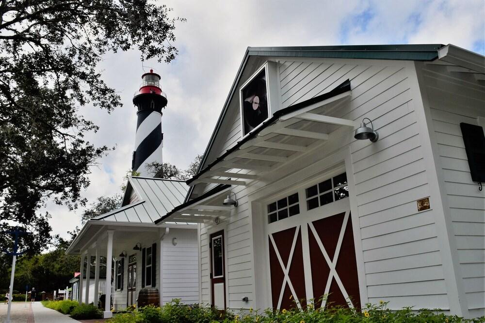Gallery image of Hampton Inn & Suites St Augustine Vilano Beach