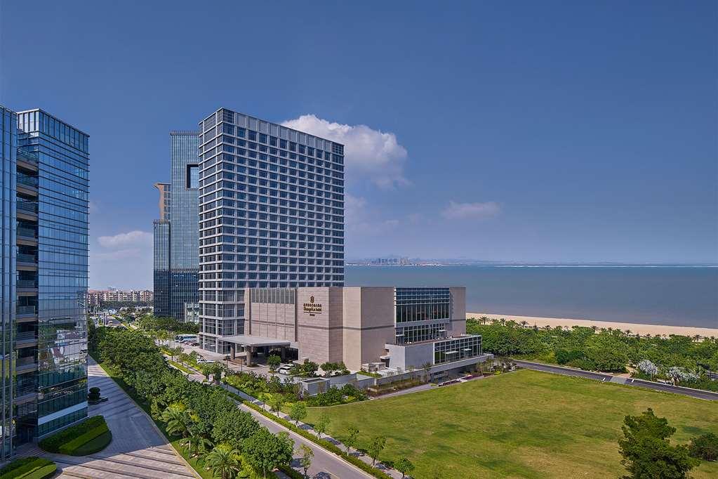 Shangri La Hotel Xiamen
