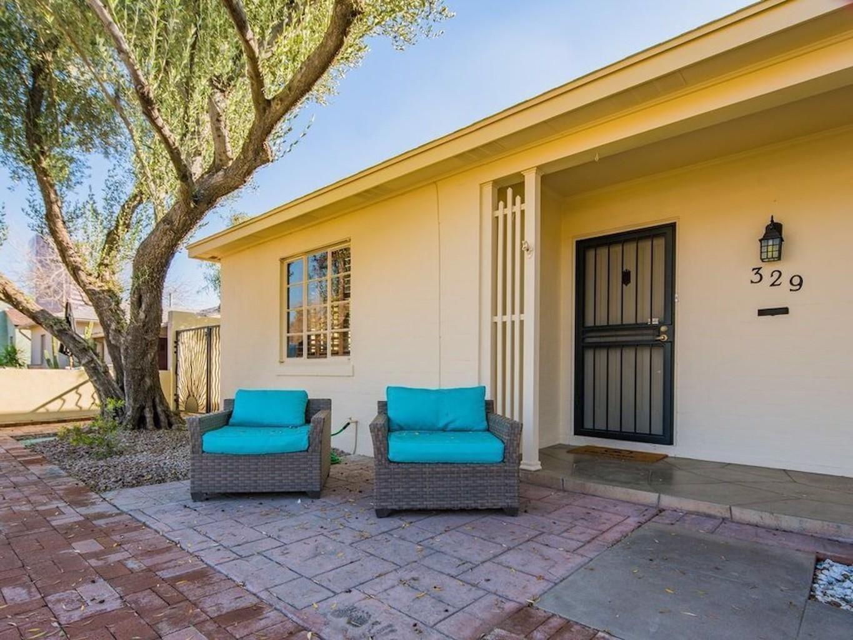 3BR Home in Phoenix Pool by Wanderjaunt