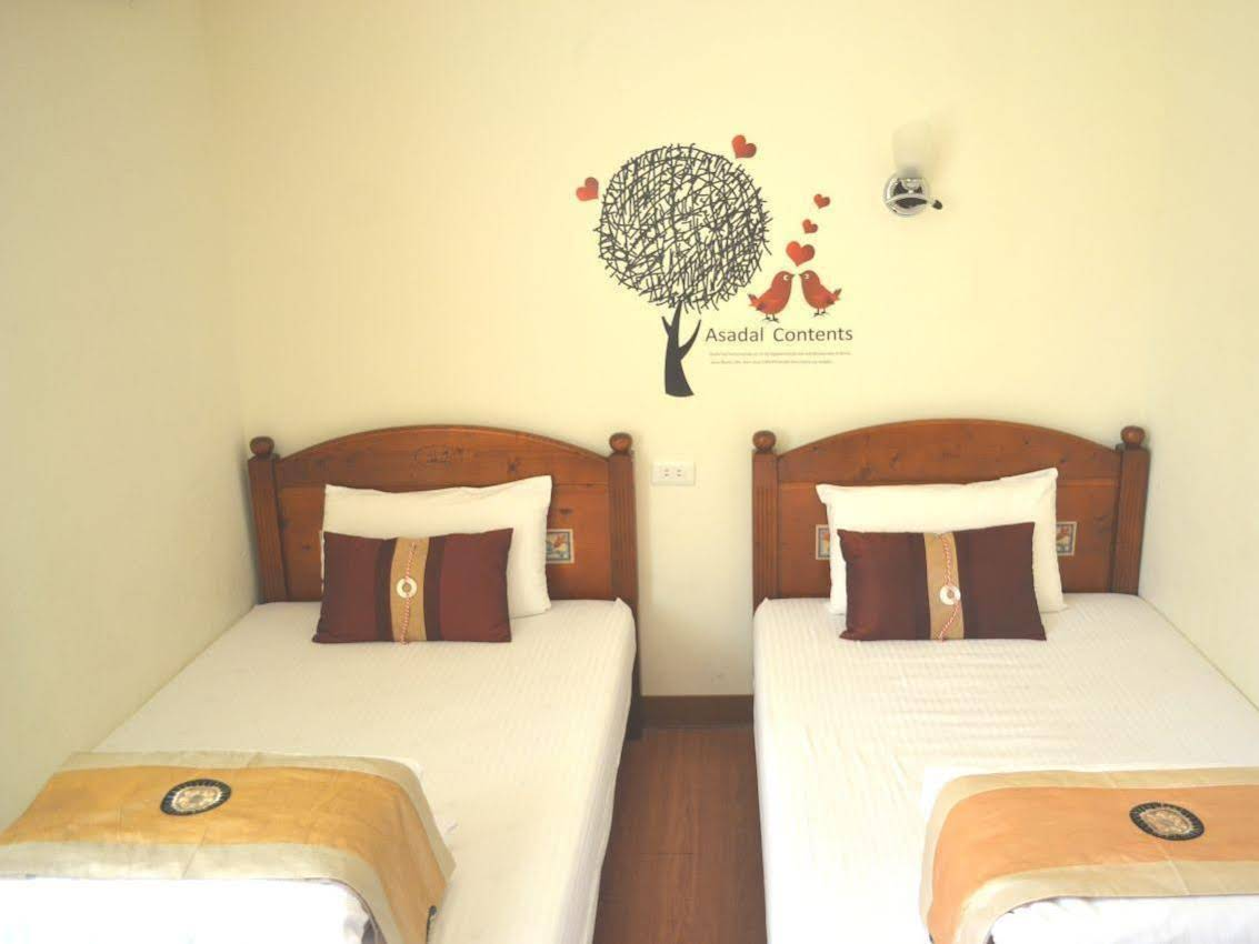 Gallery image of Spring Autumn Hotel