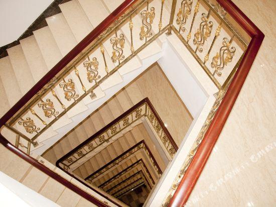 Gallery image of Wuzhou Hotel