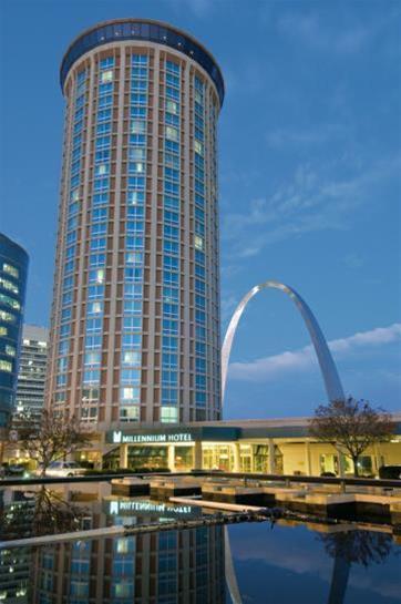 Millennium Hotel St Louis