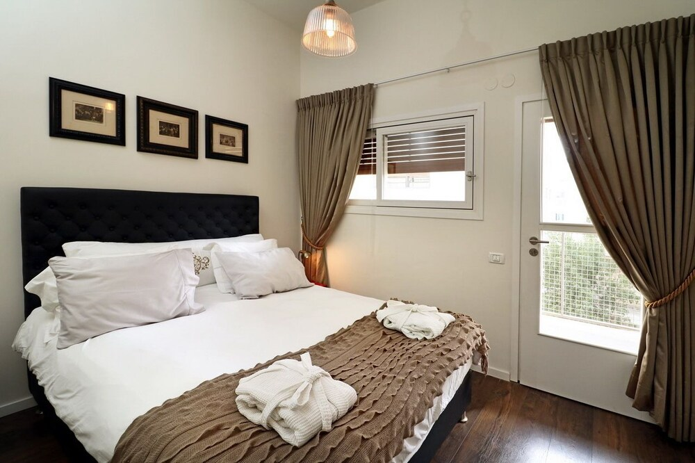 The Casa Lili Luxury Suite