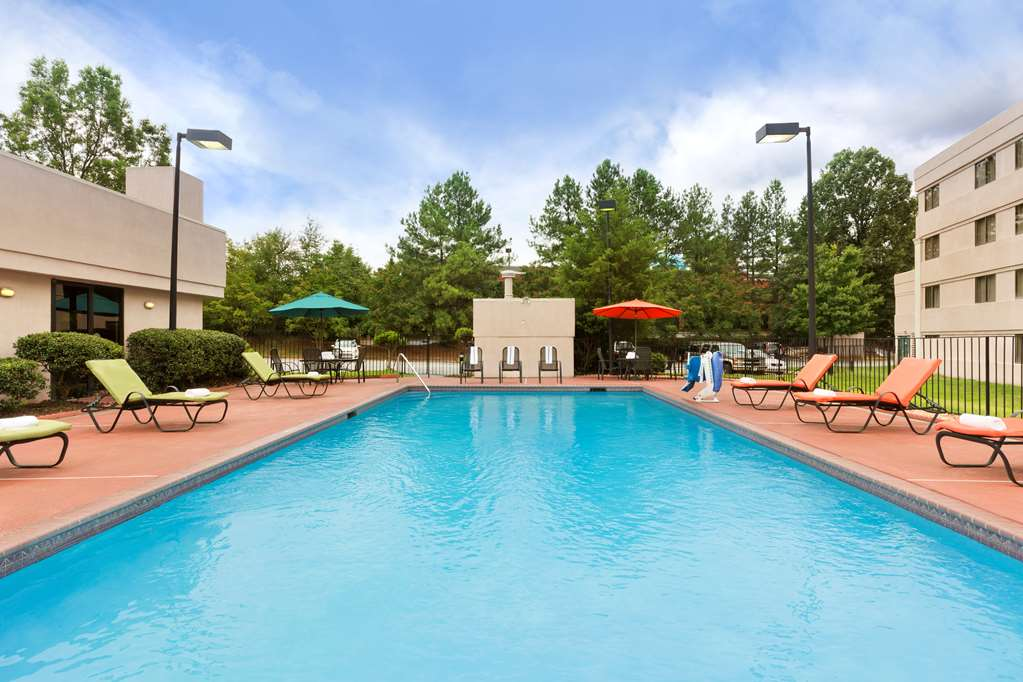 Country Inn & Suites by Radisson Atlanta Airport South GA
