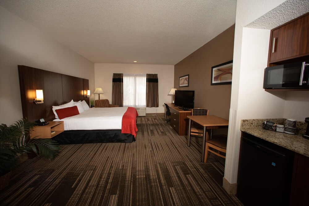 Gallery image of Northfield Inn Suites and Conference Center