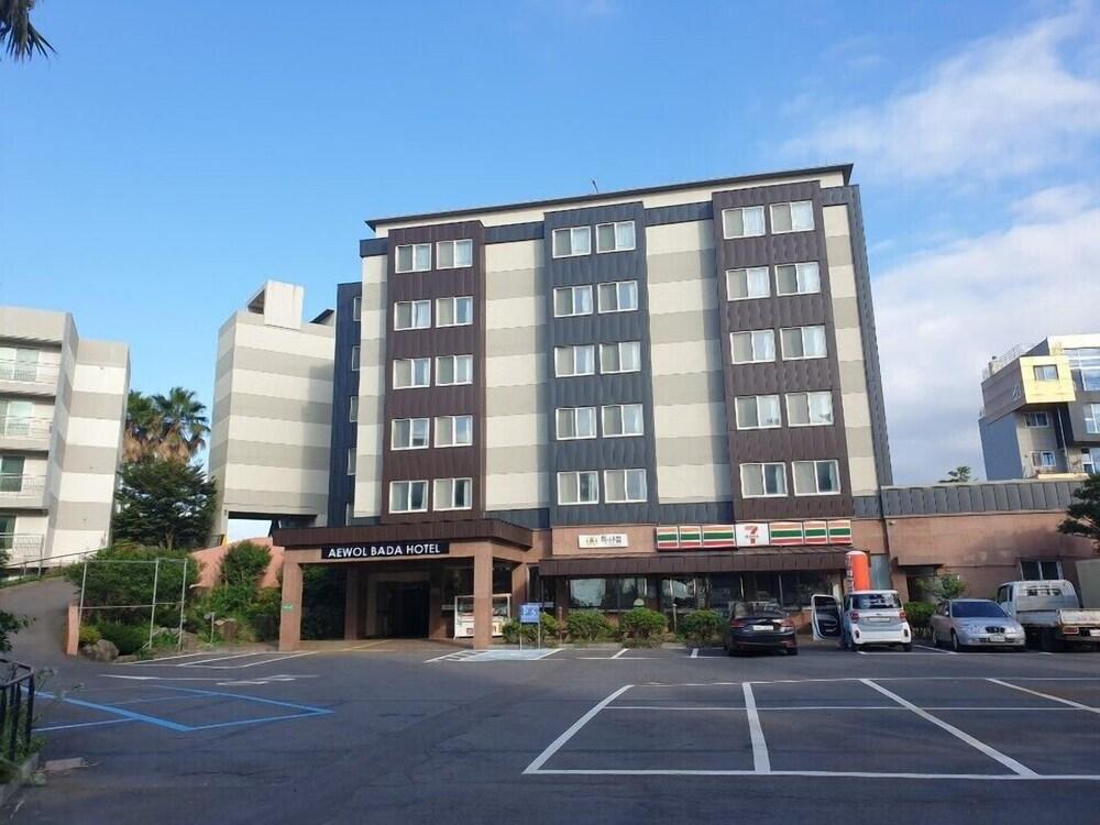 Aewol Bada Hotel Jeju