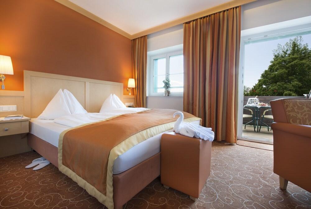 Gallery image of Romantikhotel Die Gersberg Alm