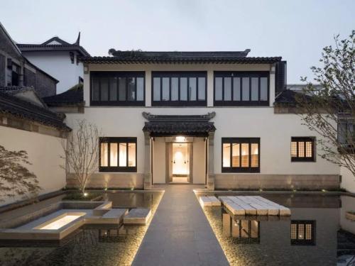 Suzhou Youxiong Hotel