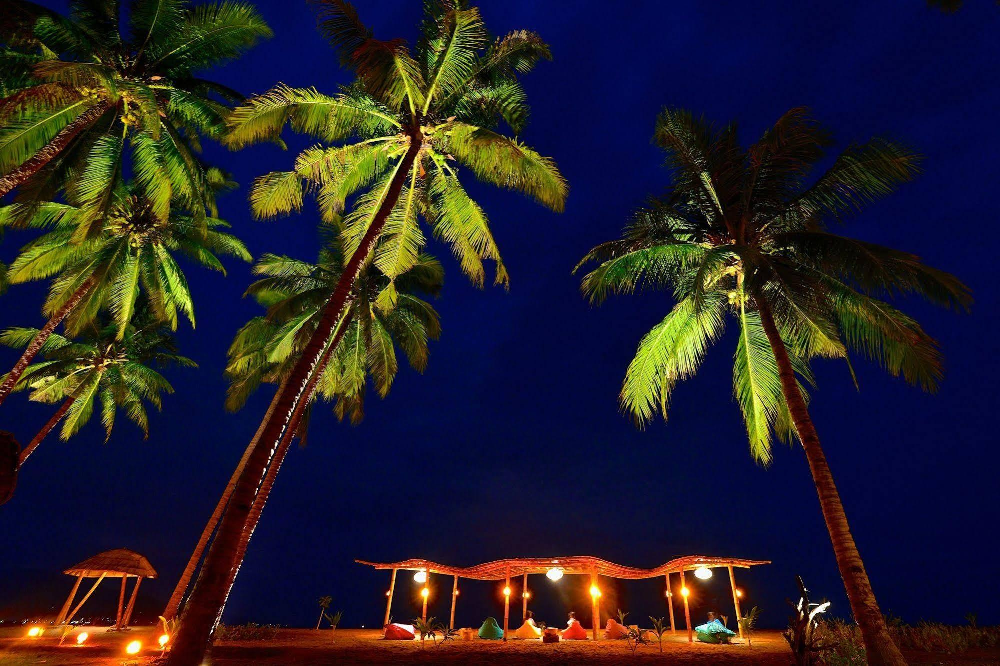 Book Coconut Garden Beach Resort With Tajawal Book Now At Best Low
