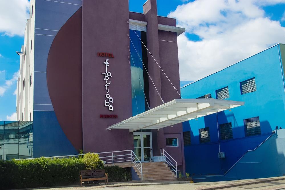 Jabuticaba Hotel Business