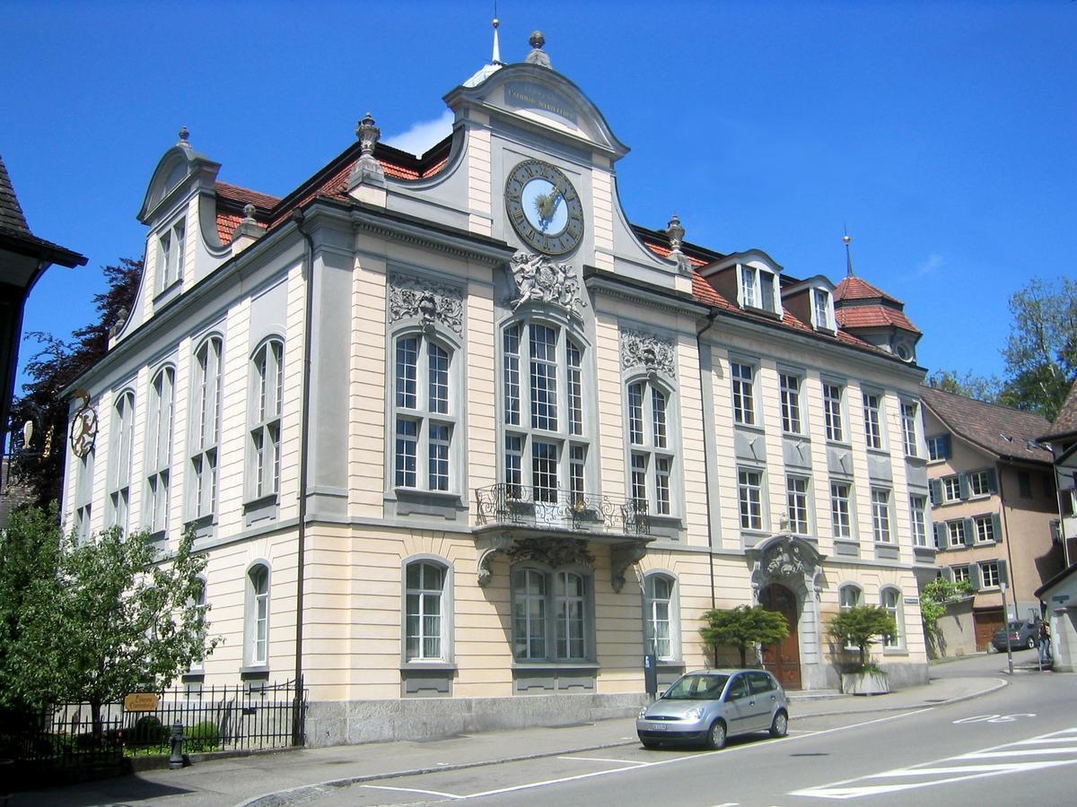 Gallery image of Hotel Thurgauerhof