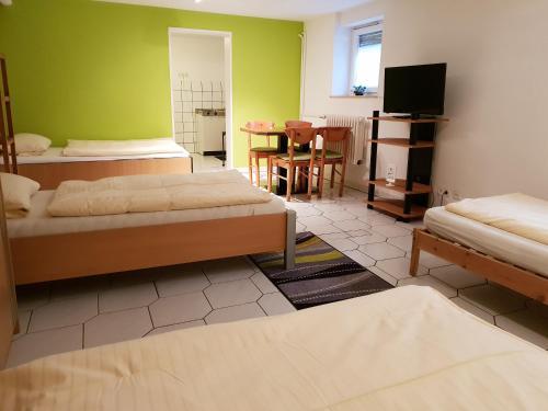 Hotel Fasanenhof