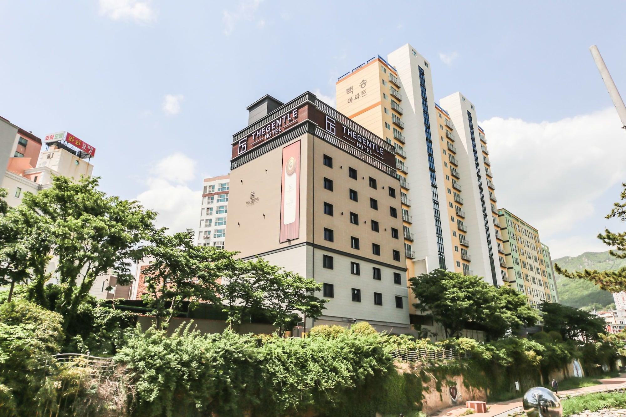 The Gentle Hotel