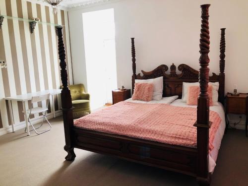 Adnana Villa Firenze Elegant Room with Balcony